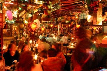 Guía de restaurantes de Colombia